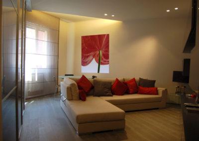 Appartamento Bologna Via Lame