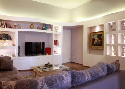 Appartamento Bologna Via Schiavonia