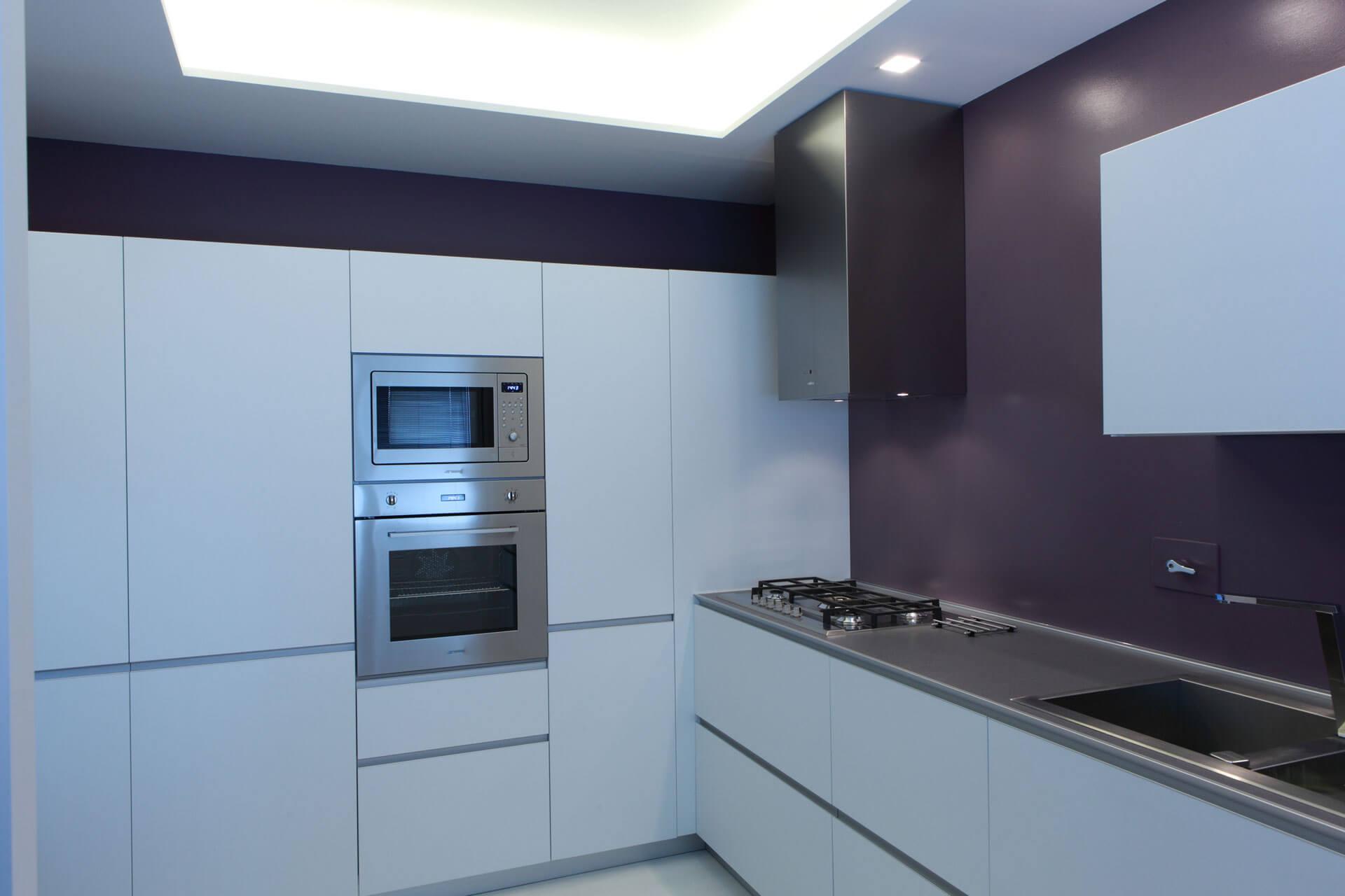 micaela mazzoni studio interior designer bologna - progetti abitativi - gallery - appartamento castel maggiore - le piazze 1