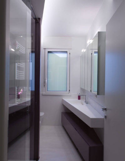 micaela mazzoni studio interior designer bologna - progetti abitativi - gallery - portrait - appartamento castel maggiore - le piazze 2