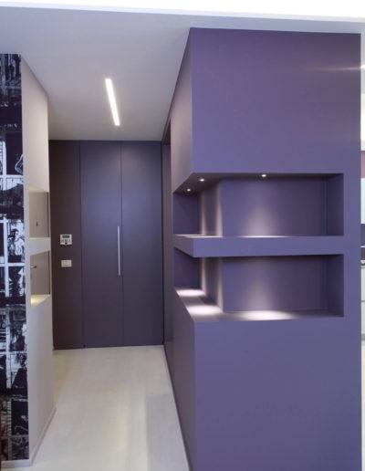 micaela mazzoni studio interior designer bologna - progetti abitativi - gallery - portrait - appartamento castel maggiore - le piazze